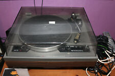 Garrard DD75 Direct Drive Turntable + New Shure M75 ED Type 2 + FREE UK DELIVERY