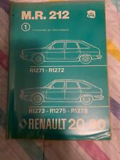 Manual De Taller Renault 20-30