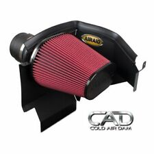 Airaid 350-210 Performance Cold Air Dam Air Intake System For Challenger/Charger