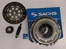 SACHS CLUTCH KIT,BMW,323i,is,E36,1998,99,2.5L,Convertible