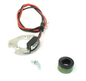 Pertronix 1741 Ignitor Ignition Points Conversion Module for Datsun Nissan 4Cyl