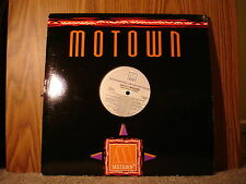 "Motown Records 374632067-1 Mario Winans - Don't Know w/remix 1997 12"" 33 RPM"