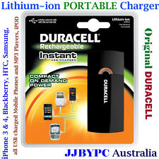 Duracell Instant USB Charger Pps2