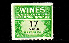 #RE186 -  17c Wine - MNGAI