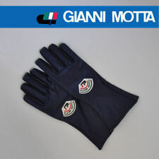 NOS Gloves ★ GIANNI MOTTA Vintage bike Eroica Campagnolo cycling clothes jersey