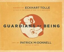 Guardians of Being by Eckhart Tolle [Oct 1 2009] [ aa ] Used - VeryGood