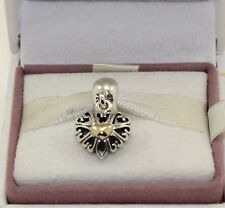 AUTHENTIC PANDORA Filled with Love Hanging Charm, 791274   #663