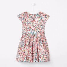 New Jacadi Girl's Liberty print dress Dress Size 3