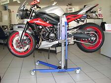 Motorrad Zentralständer für Triumph Daytona 675/R BlueLIft Moto Central Stand
