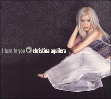 I Turn to You [Single] by Christina Aguilera (CD, Jun-2000, BMG (distributor))