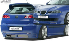 RDX Bodykit SEAT Ibiza 6L Front Heck Ansatz Seitenschweller Dach Heck Spoiler