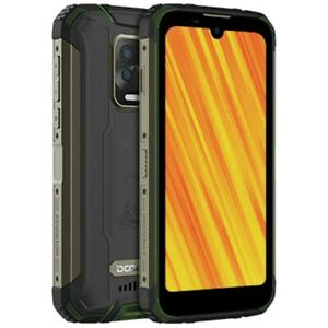 Doogee S59 Pro (2021) - NFC/GPS - Black