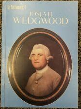 Josiah Wedgwood  By Richard Tames Book
