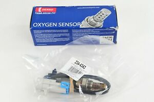 NEW Denso Oxygen Sensor 234-4343 GM Buick Cadillac Chevy GMC