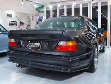 Mercedes Amg sebring Style W126 C126 w124    R107 C107 R129 exhaust tips Pre