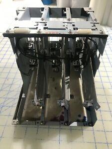 "HP DesignJet 9000s,10000s,Seiko 64s,100s ""Ink Subtank Unit"" Wide Solvent Printer"