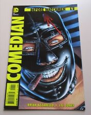 DC - Before Watchmen - Comedian #1 (of 6) (2012) - NM