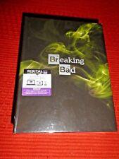 coffret 21 DVD breaking bad l'intégrale de la série