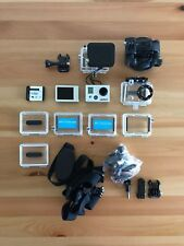 GoPro Hero 2 Plus Accessories With Dive Housing Plus LCD