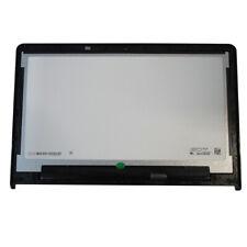 "Dell Inspiron 7557 7559 Lcd Touch Screen w/ Bezel 15.6"" 4K UHD"
