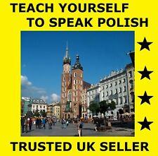 D068 Learn To Speak Polish - Instructional DVD
