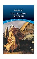 The Pilgrim's Progress (Dover Thrift Editions) Free Shipping