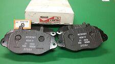 """Ford transit mkIV 1991-- front brake pads 15"""" wheels"""