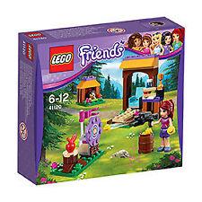 LEGO Friends Abenteuercamp Bogenschießen (41120)