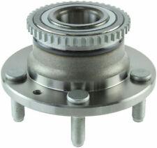 Centric Parts 406.45004E Rear Hub Assembly
