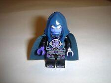 Lego Ultra Agent AntiMatter Minifigure 70170 new