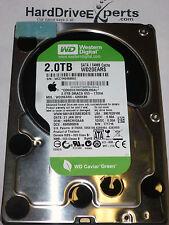 WD Caviar Green MDL: WD20EARS-42S0XB0 DCM: HBRCHV2AAB 21JAN2012 Apple 655-1700A