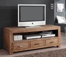 tv tische in natur farbe g nstig kaufen ebay. Black Bedroom Furniture Sets. Home Design Ideas