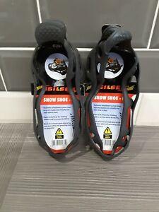 2 Pairs Medium Neilsen Snow Shoes