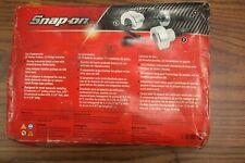 Snap On Puller Set Power steering  Alternator Pulley Removal/Installation CJ3PSA