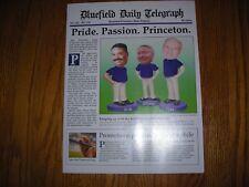 2014 Minor Leagur Baseball, Princeton Rays vs Bristol Pirates, score card, w/ros