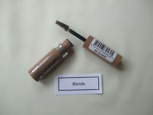 Rimmel Brow This Way Brow Styling Gel Blonde 5ml New