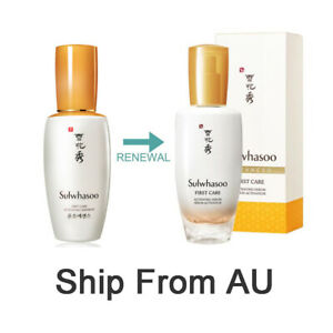 Sulwhasoo NEW First Care Activating Serum 90ml 3.04oz / Ship From AU
