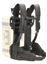 B&W Backpack System for Type 5000, 5500 and 6000 Cases - Black