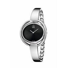 Calvin Klein Stainless Steel Case 30 m (3 ATM) Watches