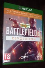 Battlefield 1 Revolution XBOX ONE XB1 NEW SEALED FREE UK p&p UK SELLER