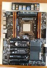 Gigabyte GA-X79-UD3 motherboard, 3930K & 16GB ram