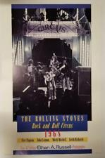 THE ROLLING STONES ROCK & ROLL CIRCUS 1968 POSTER 24 X 36 ROLLED PORTAL