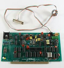 1977 DCHayes 80-103A Modem Board - 300 bit/s - Bell 103-compatible - For S-100