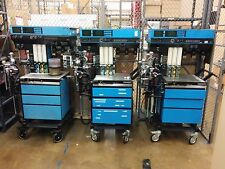 Drager Narkomed 2B Anesthesia Machine - Powers Up - Passes POST Tests
