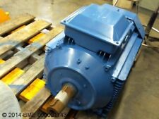 ABB 440V M2AA225SMA4 440 VOLT 60HZ 42KW 1775 RPM ELECTRIC MOTOR