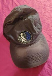 Dallas Mavericks Baseball Style Cap Hat L/XL