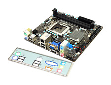 MSI H61I-E35/W8 Motherboard Mini ITX Socket 1155