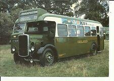 VV5696 - 1937 Bristol JO5G