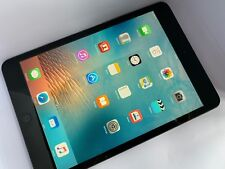 Apple iPad mini 1st 16GB, Wi-Fi + Cellular (Unlocked), 7.9in - CRACK IN SCREEN