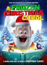 Frozen Christmas Carol [New DVD]